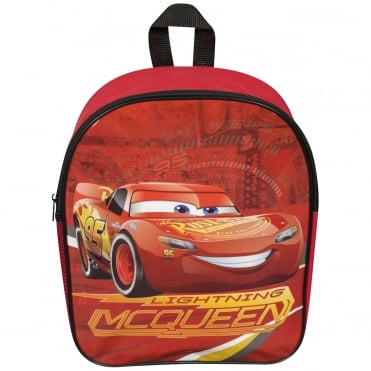 6bb73c7111f Disney Cars 3 Backpacks   Lunchbox Sets